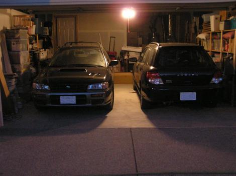 In_garage