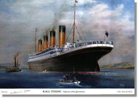 Titanicqueenstown